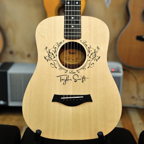 Taylor 어쿠스틱기타 Taylor Swift Signature TSBT-e (ES-B)우리악기사